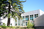 UCSC Earth & Marine Sciences Building